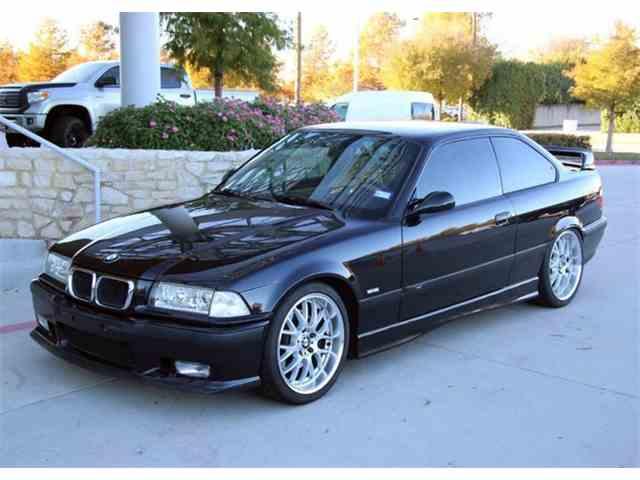 1999 BMW M3 | 946994