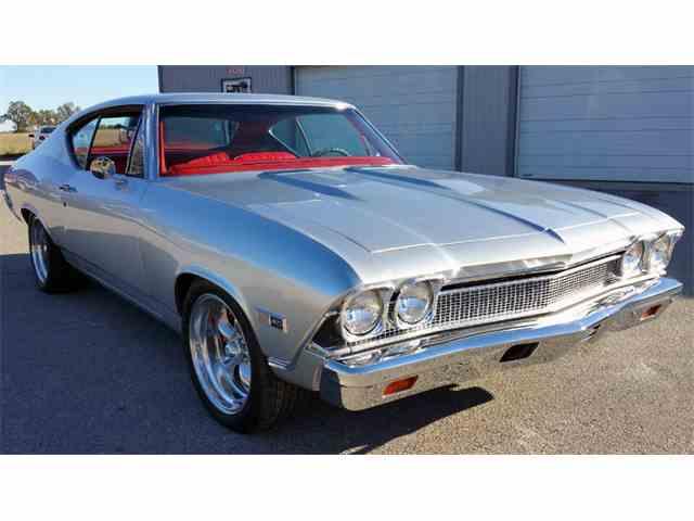 1968 Chevrolet Chevelle | 946995
