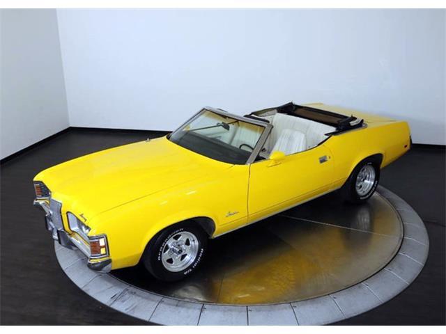 1972 Mercury Cougar XR7 | 946999