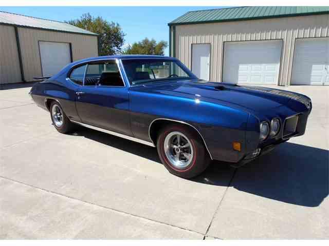 1970 Pontiac GTO | 947001