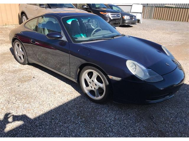 1999 Porsche 911 Carrera | 947003