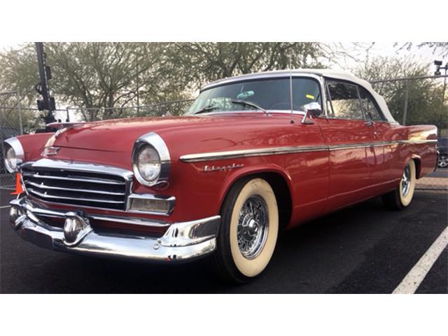 1956 Chrysler Windsor | 947008