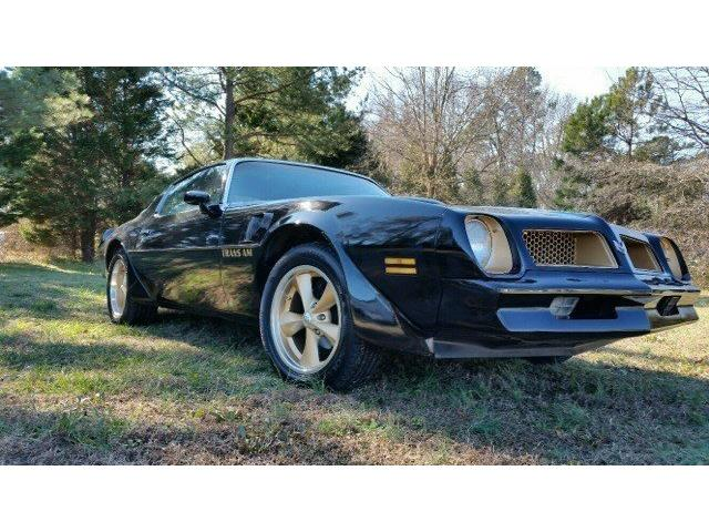 1976 Pontiac Firebird Trans Am | 947010