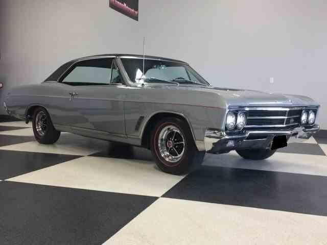 1966 Buick Skylark | 947011