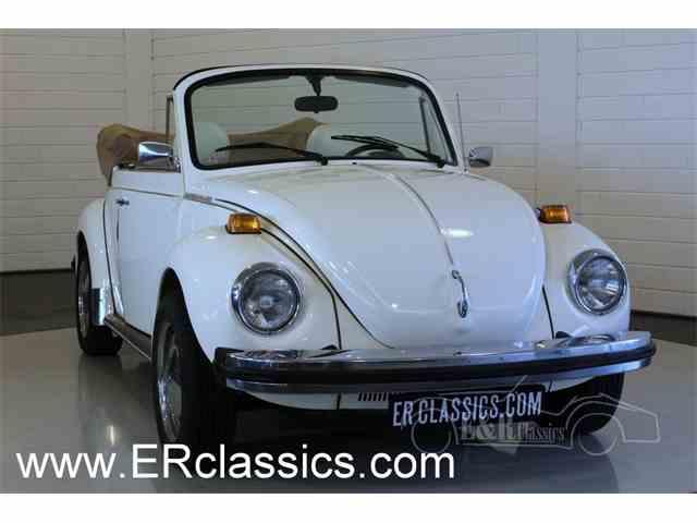 1979 Volkswagen Beetle | 947032
