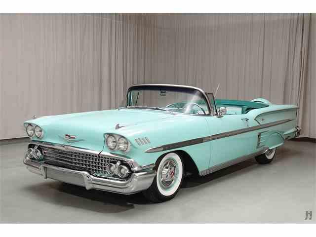 1958 Chevrolet Impala | 947042