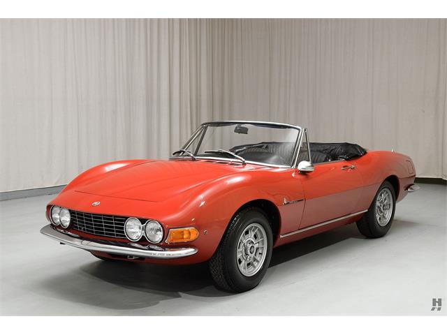 1967 Fiat Dino | 947044
