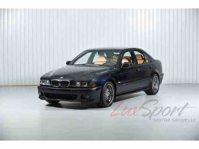 Picture of '02 M5 - KAQX