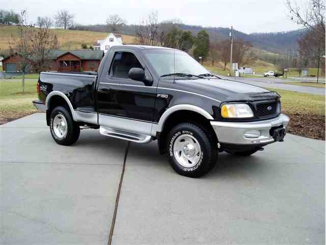 1997 Ford F150 | 940706