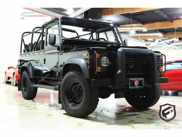 1997 Land Rover Defender | 947064