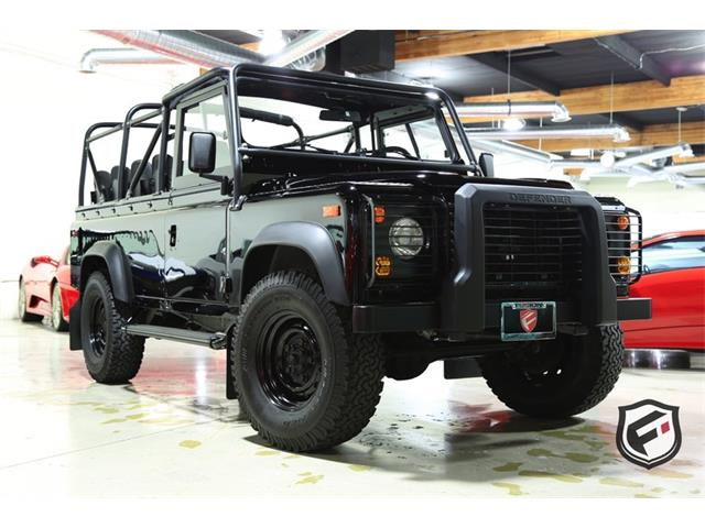 1997 Land Rover Defender | 947064