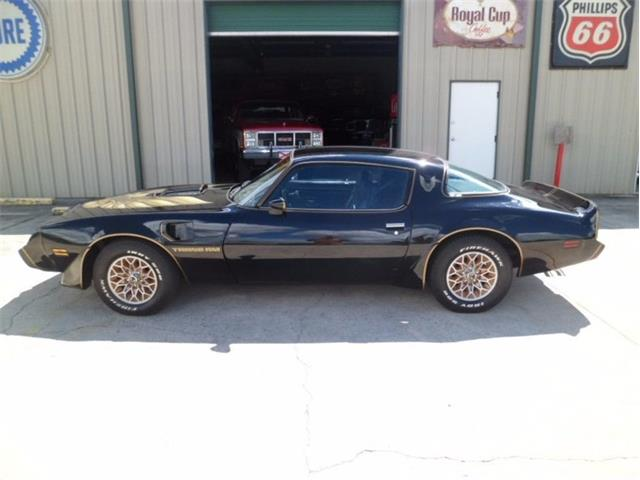 1979 Pontiac Firebird Trans Am | 940707