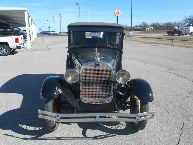 1929 Ford Model A | 947070