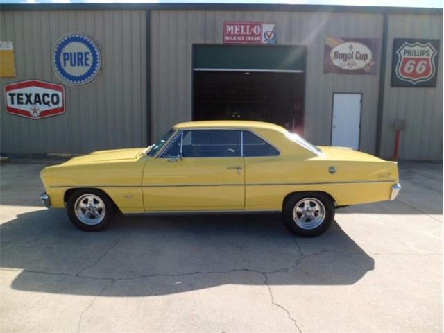 1966 Chevrolet Nova II | 940708