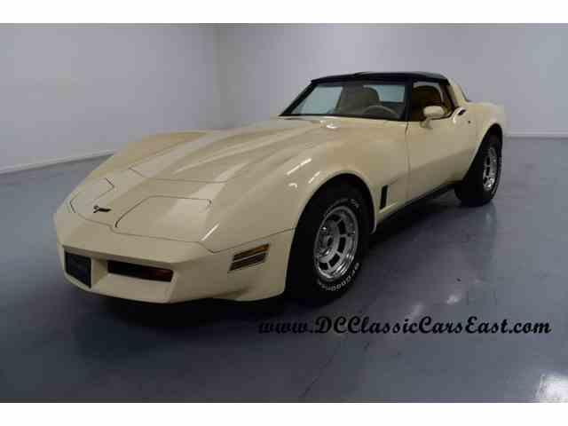 1980 Chevrolet Corvette | 947092