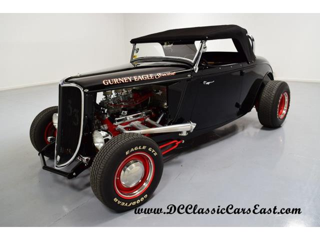 1933 Ford Roadster | 947093