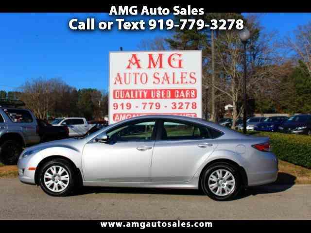 2012 Mazda Mazda6 | 947100
