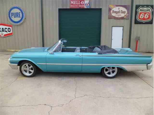 1961 Ford Galaxie | 940711