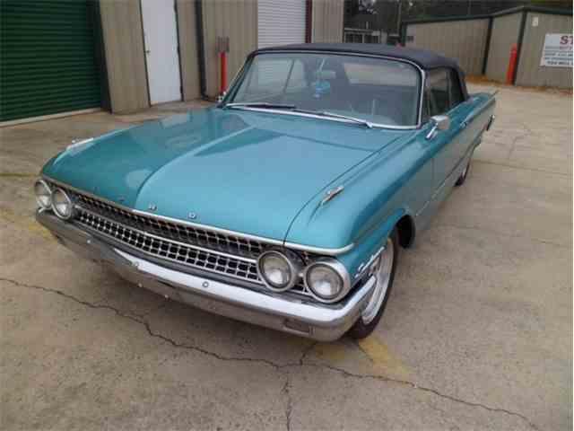 1961 Ford Galaxie | 940711