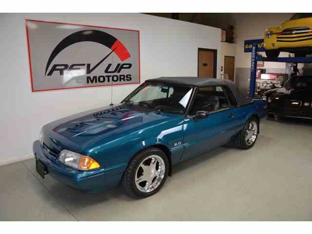 1993 Ford Mustang | 947113