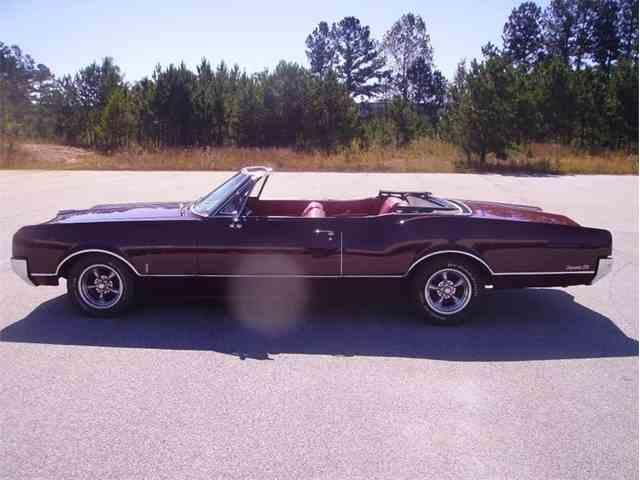 1965 Oldsmobile Dynamic 88 | 940712