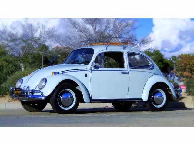 1966 Volkswagen Type 1 | 947123