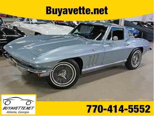 1966 Chevrolet Corvette | 947127