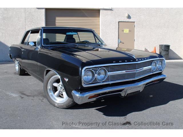 1965 Chevrolet Chevelle | 947136