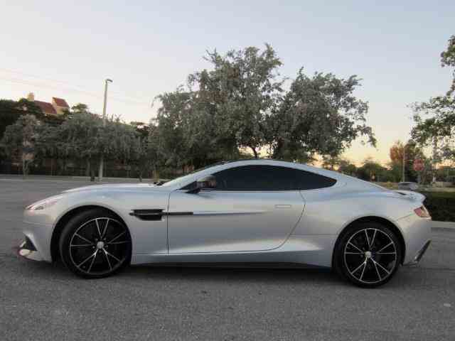 2014 Aston Martin Vanquish | 947163