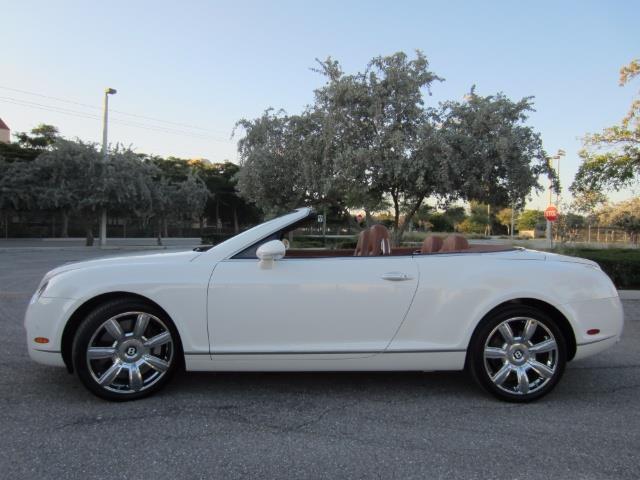 2009 Bentley Continental GTC | 947164