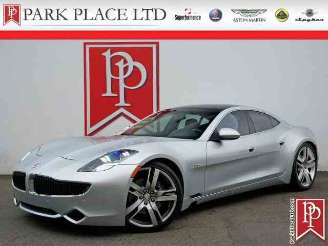 Picture of 2012 Karma located in Washington Offered by Park Place Ltd - KAU7