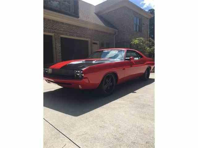 1972 Dodge Challenger | 940717