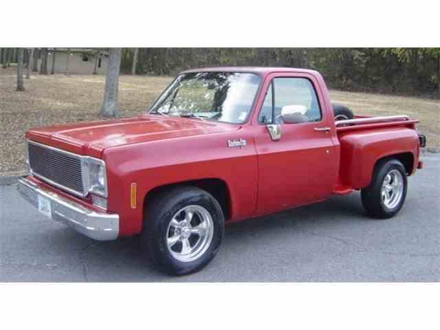1974 Chevrolet C/K 10 | 947175