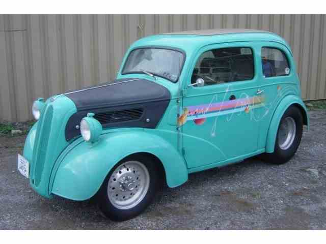 1948 FORD ANGLIA PRO STREET | 947176