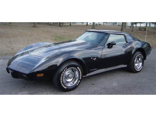 1977 Chevrolet Corvette | 947179