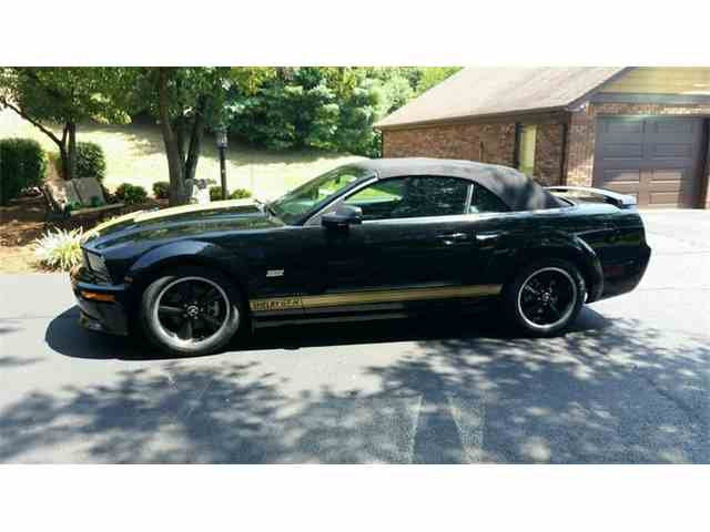 2007 Ford Mustang | 940718