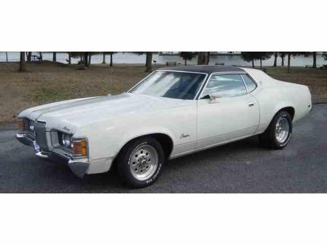 1972 Mercury Cougar | 947187