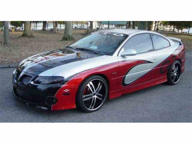 2004 Pontiac GTO | 947189