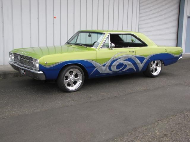 1968 Dodge Dart GT | 947193
