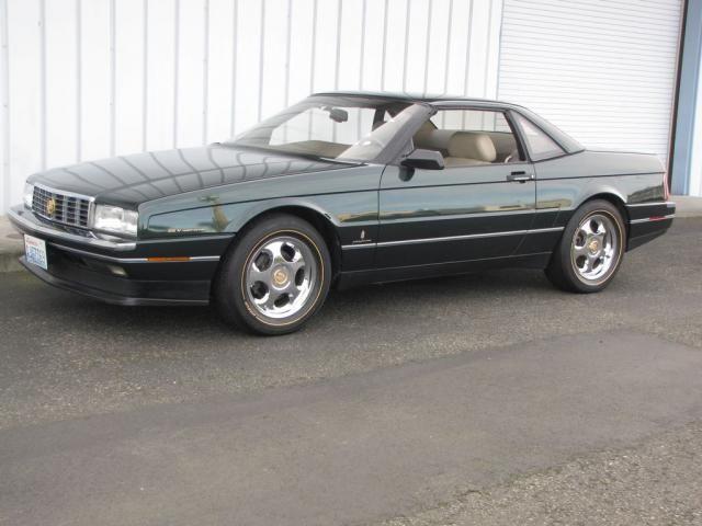 1993 Cadillac Allante | 947195