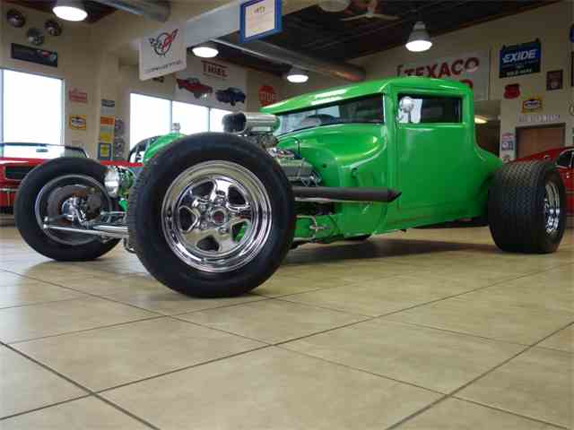 1922 Ford Model A | 947198
