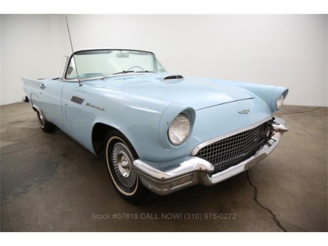 1957 Ford Thunderbird | 947202