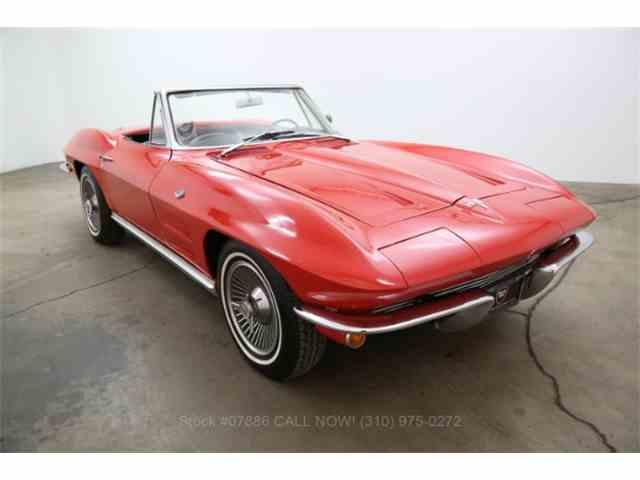1964 Chevrolet Corvette | 947209