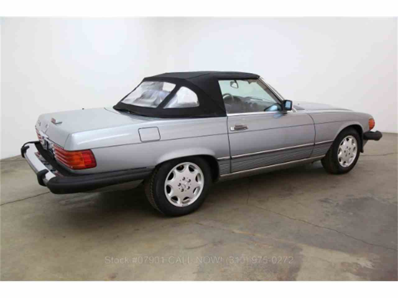 1988 mercedes benz 560sl for sale cc for 1988 mercedes benz