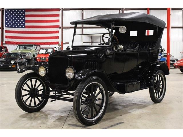 1923 Ford Model T | 947216