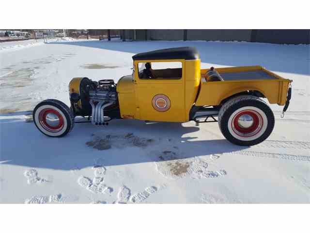 1929 Ford Pickup | 947217