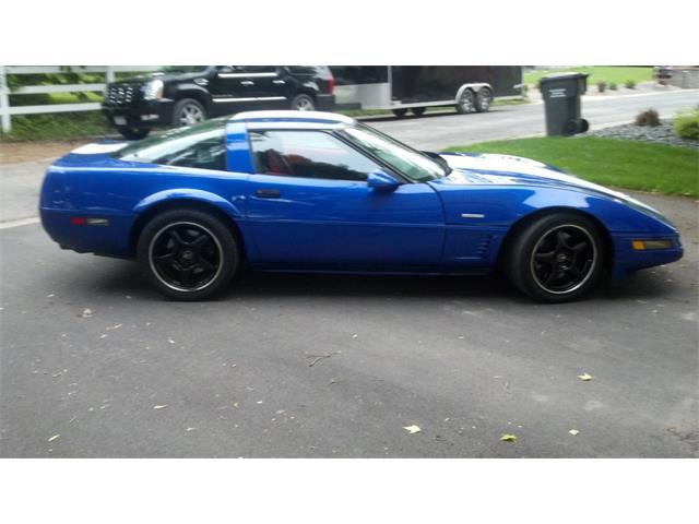1996 Chevrolet Corvette | 947218