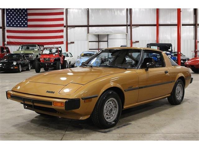 1980 Mazda RX-7 | 947219