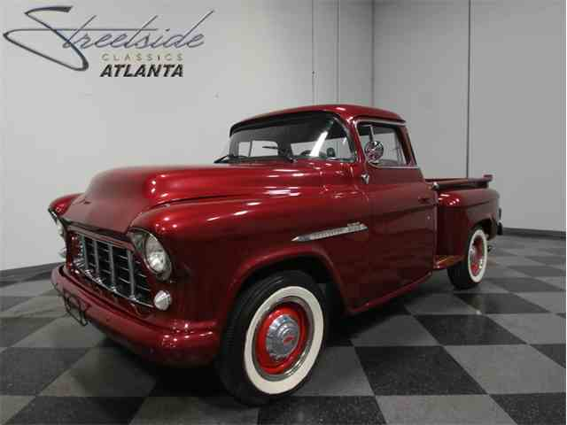 1955 Chevrolet 3100 | 947220