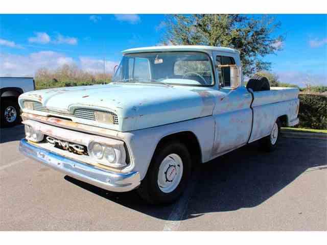 1961 GMC C/K 1500 | 947222